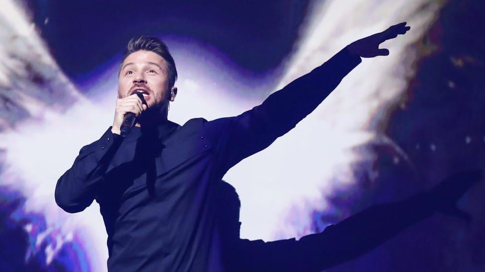 Rusland Eurovision 2016