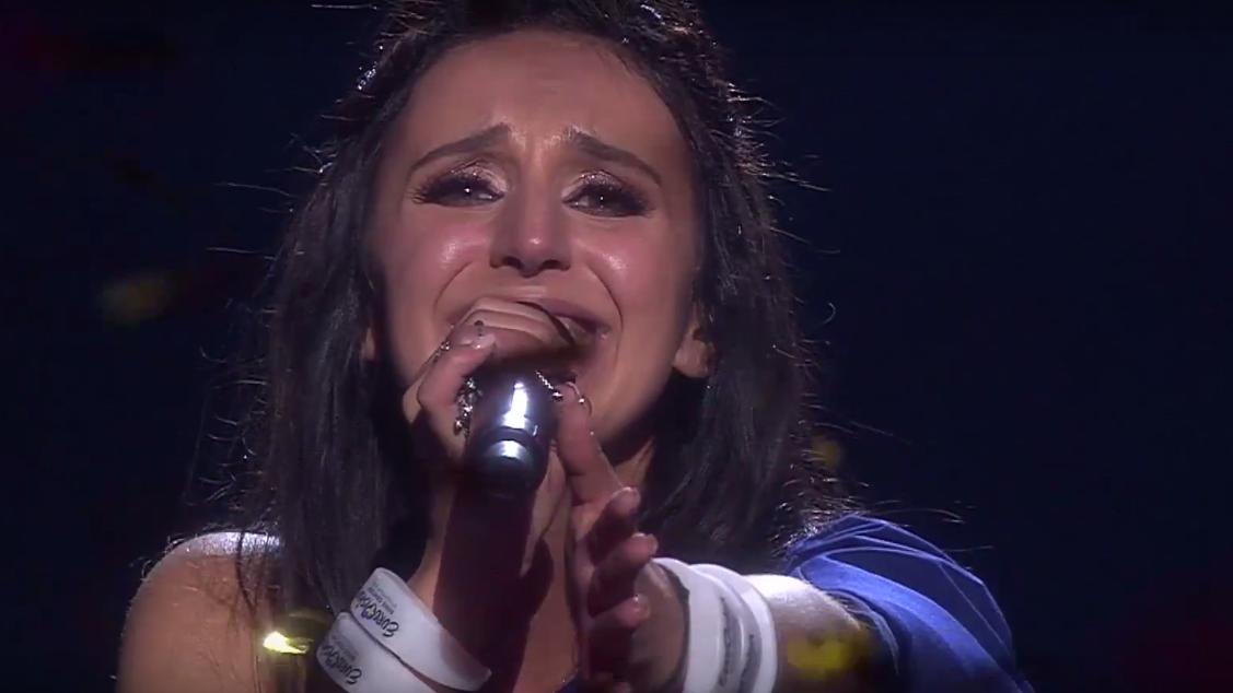 Ukraine vinder Eurovision Song Contest 2016