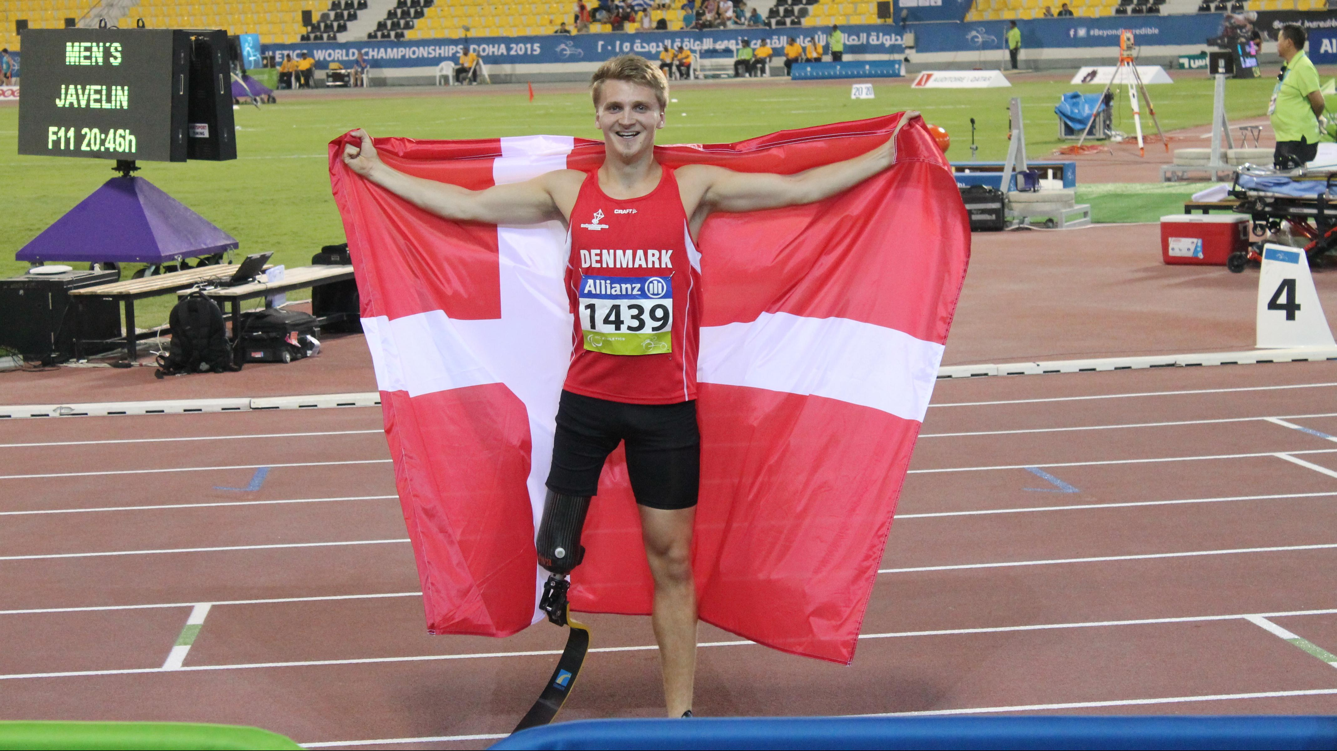 Daniel Wagner Jørgensen