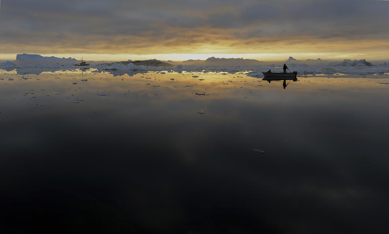 Den arktiske stemme
