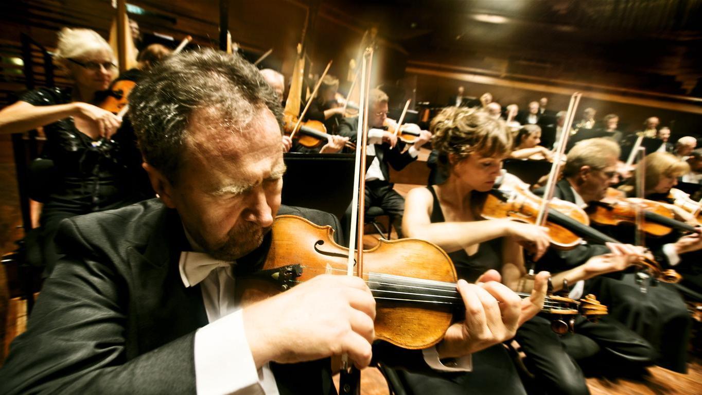 DR Symfoni Orkestret