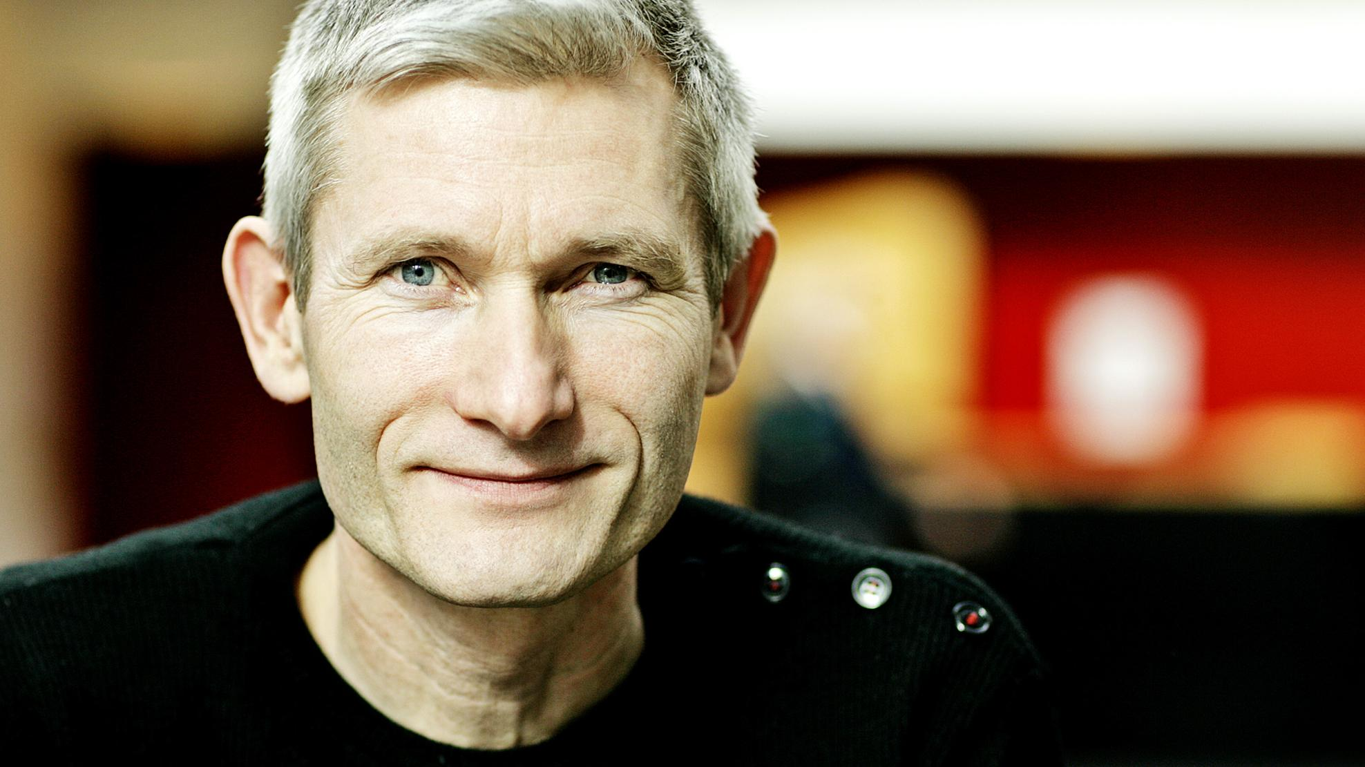 Carsten Wolf Andersen