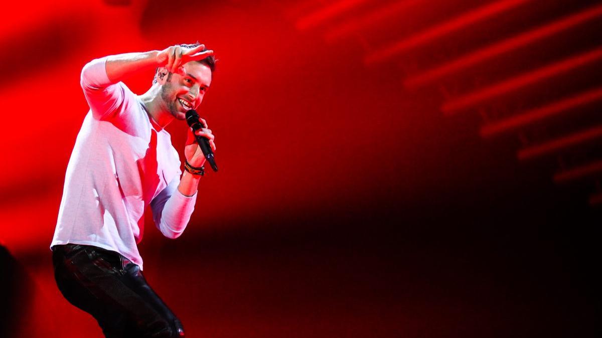 Sverige Eurovision 2015