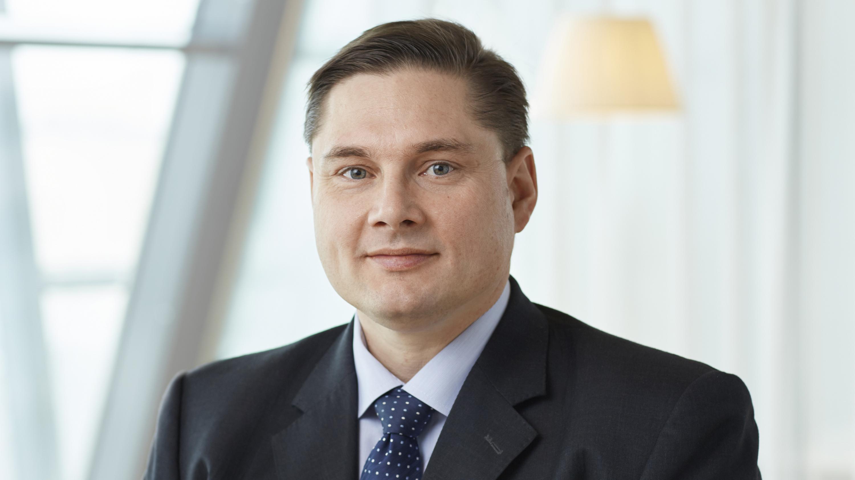 Peter Kjær Jensen