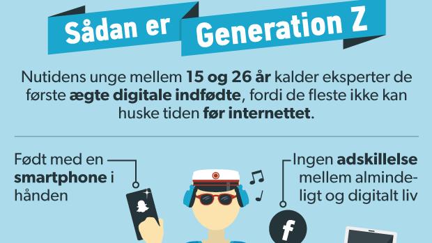 generation z grafik