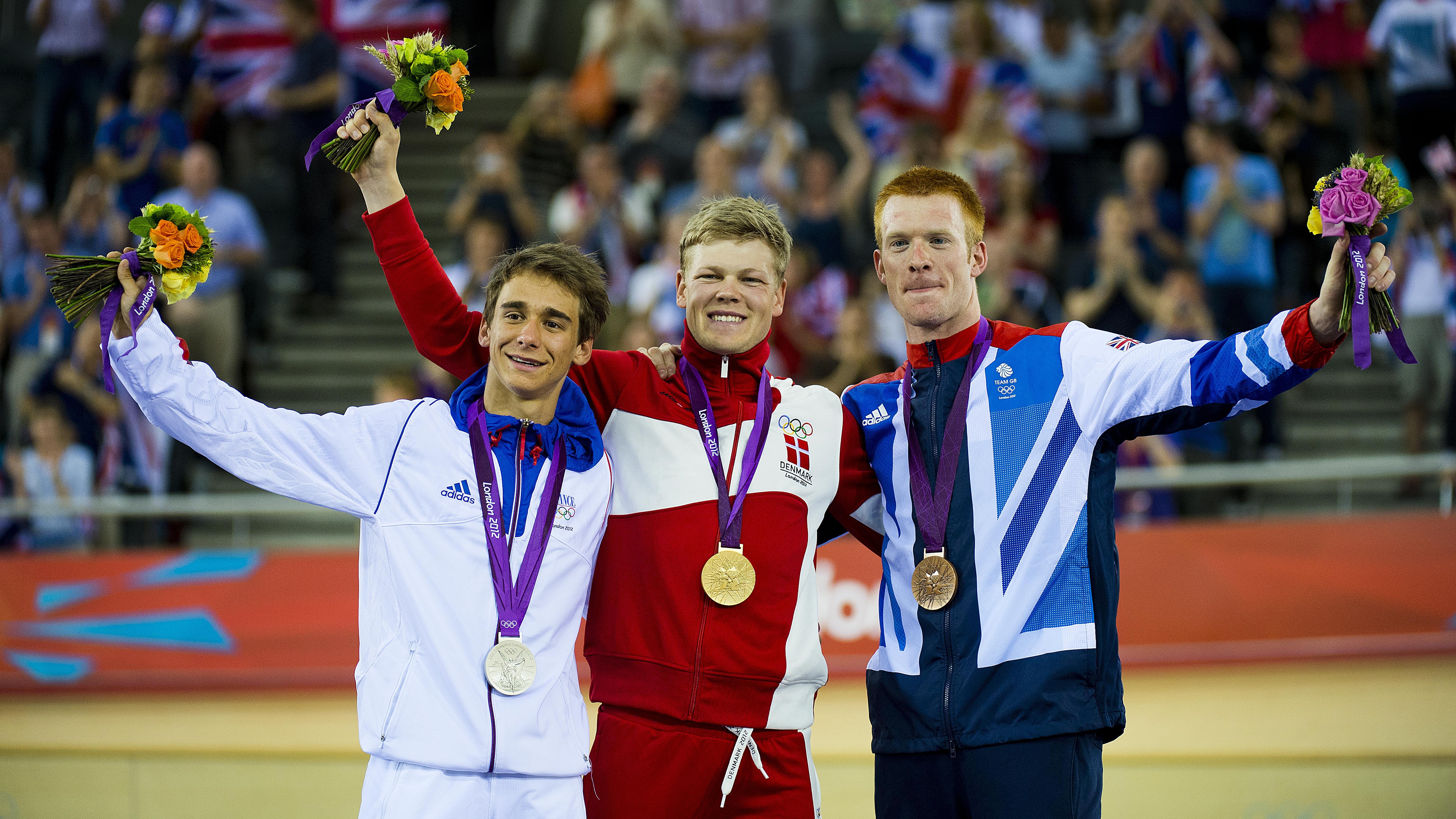 ol medaljer 2016