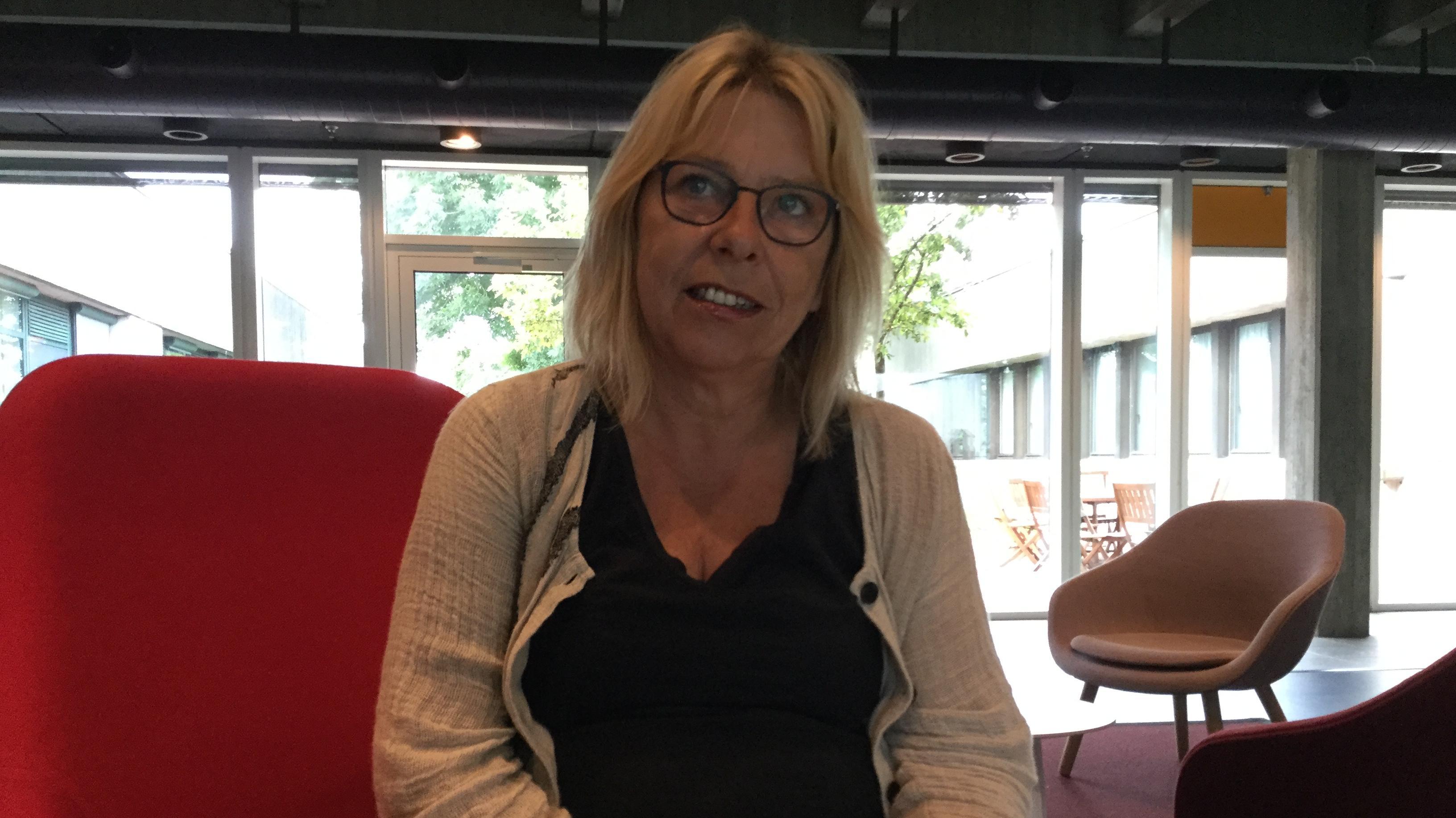 Irene Simonsen