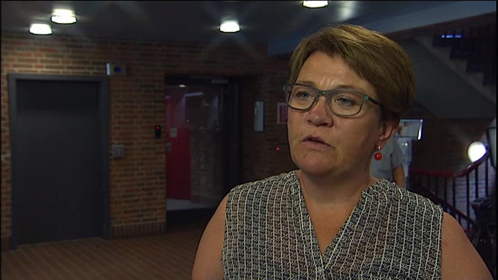 Ida Damborg