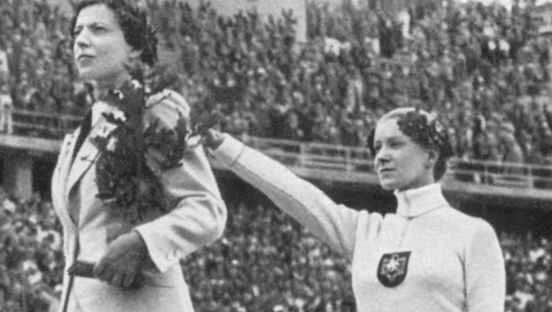 Berlin OL 1936