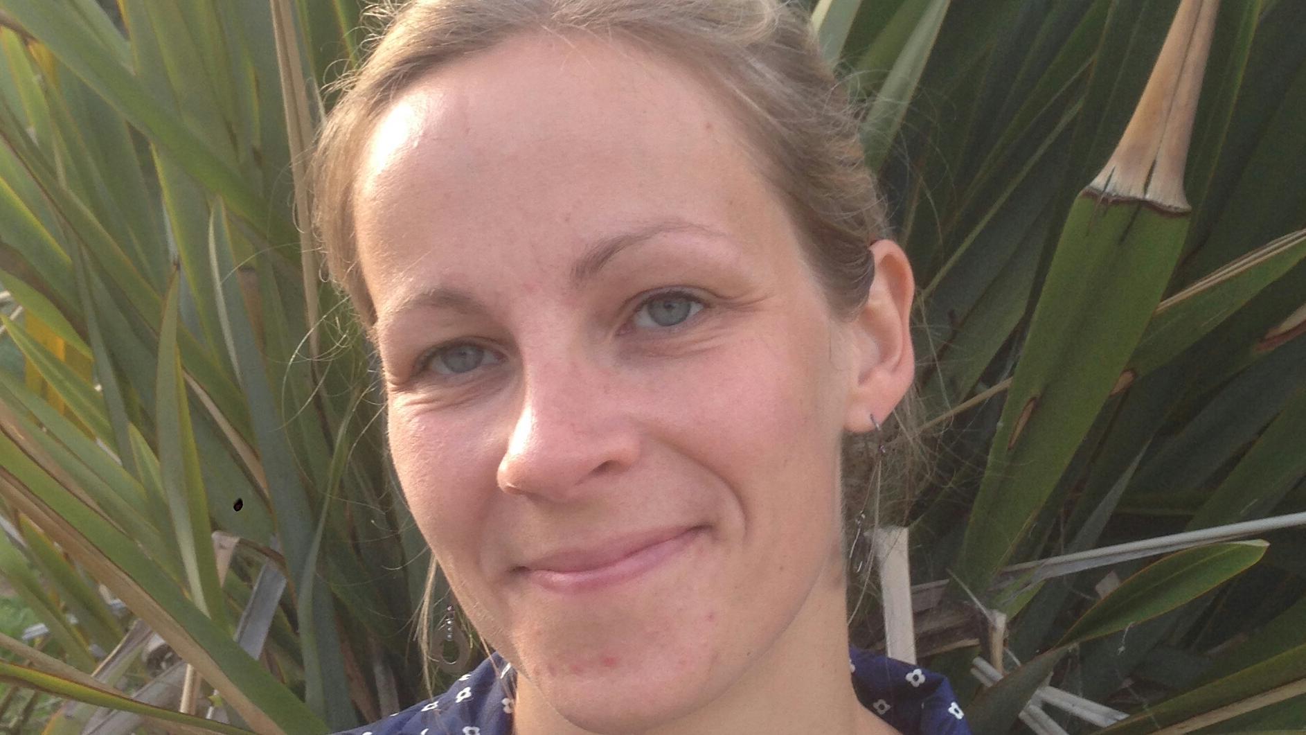 PhD-studerende Anita Eskildsen, som står bag den nye stressundersøgelse fra Arbejdsmedicinsk Klinik fra