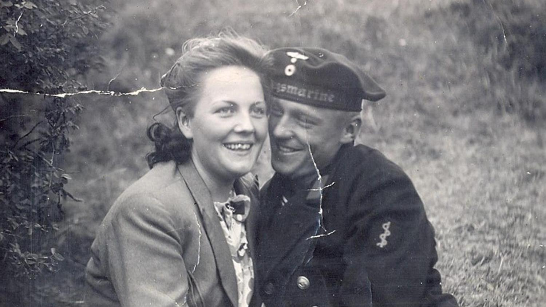 Min mor var tyskertøs