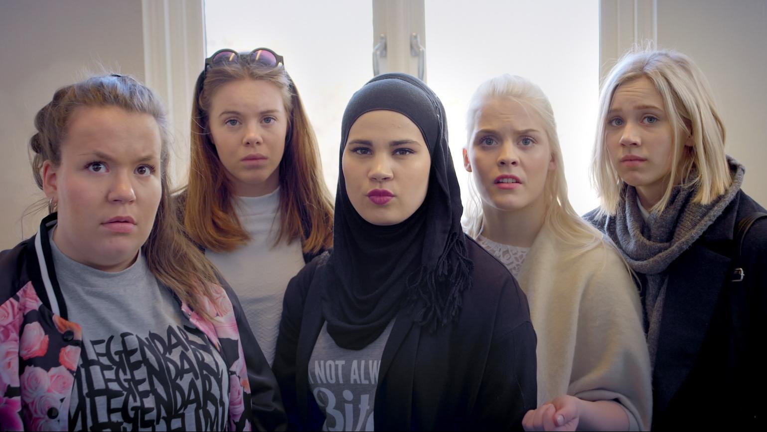 norske jenter sex live sex show