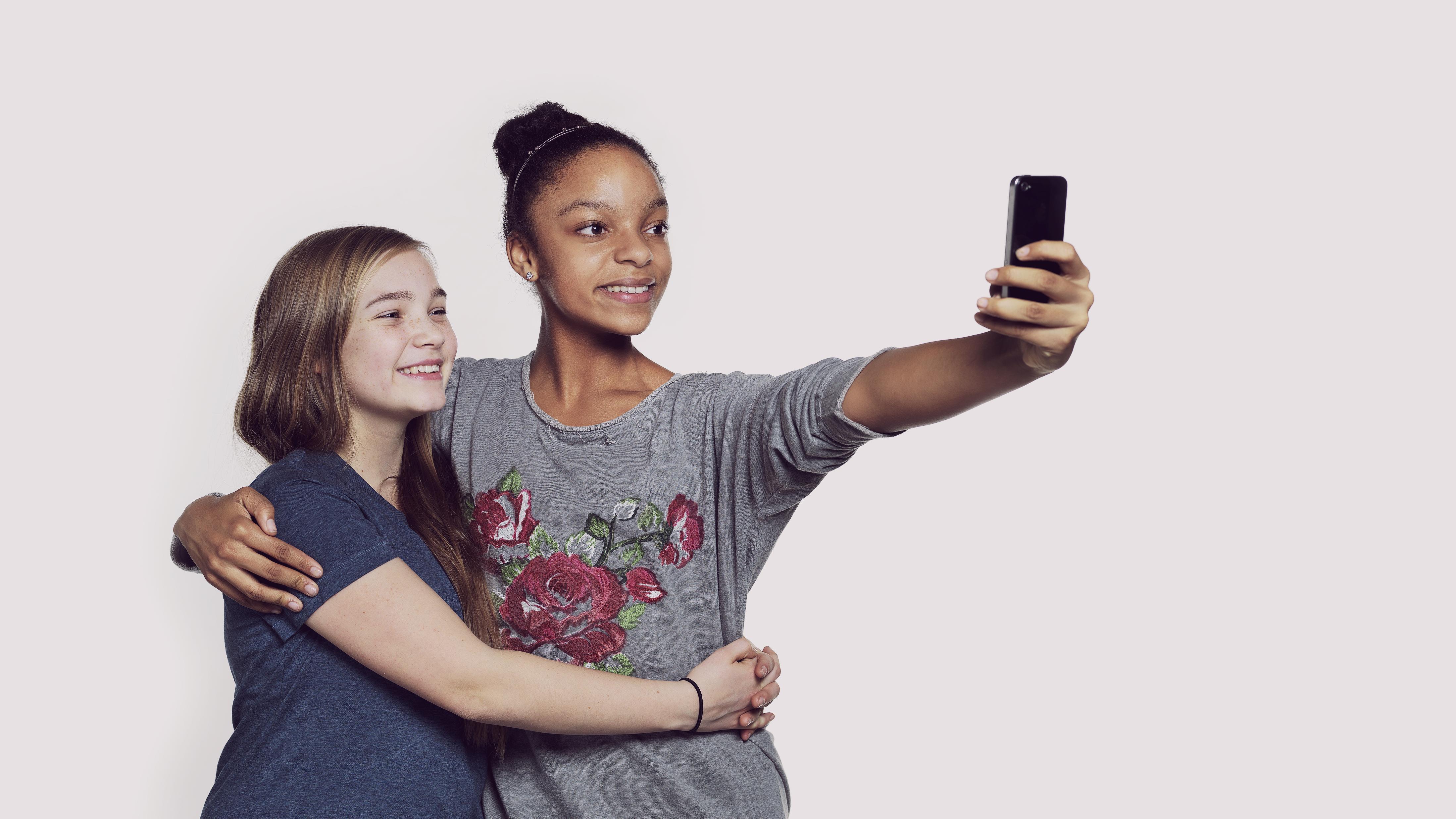 Tweens – mellem spil og sociale medier