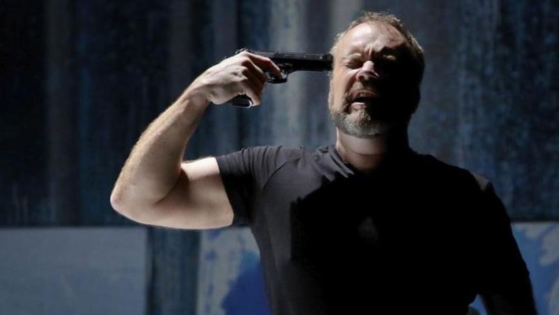 Johan Reuter - Den Flyvende Hollaender