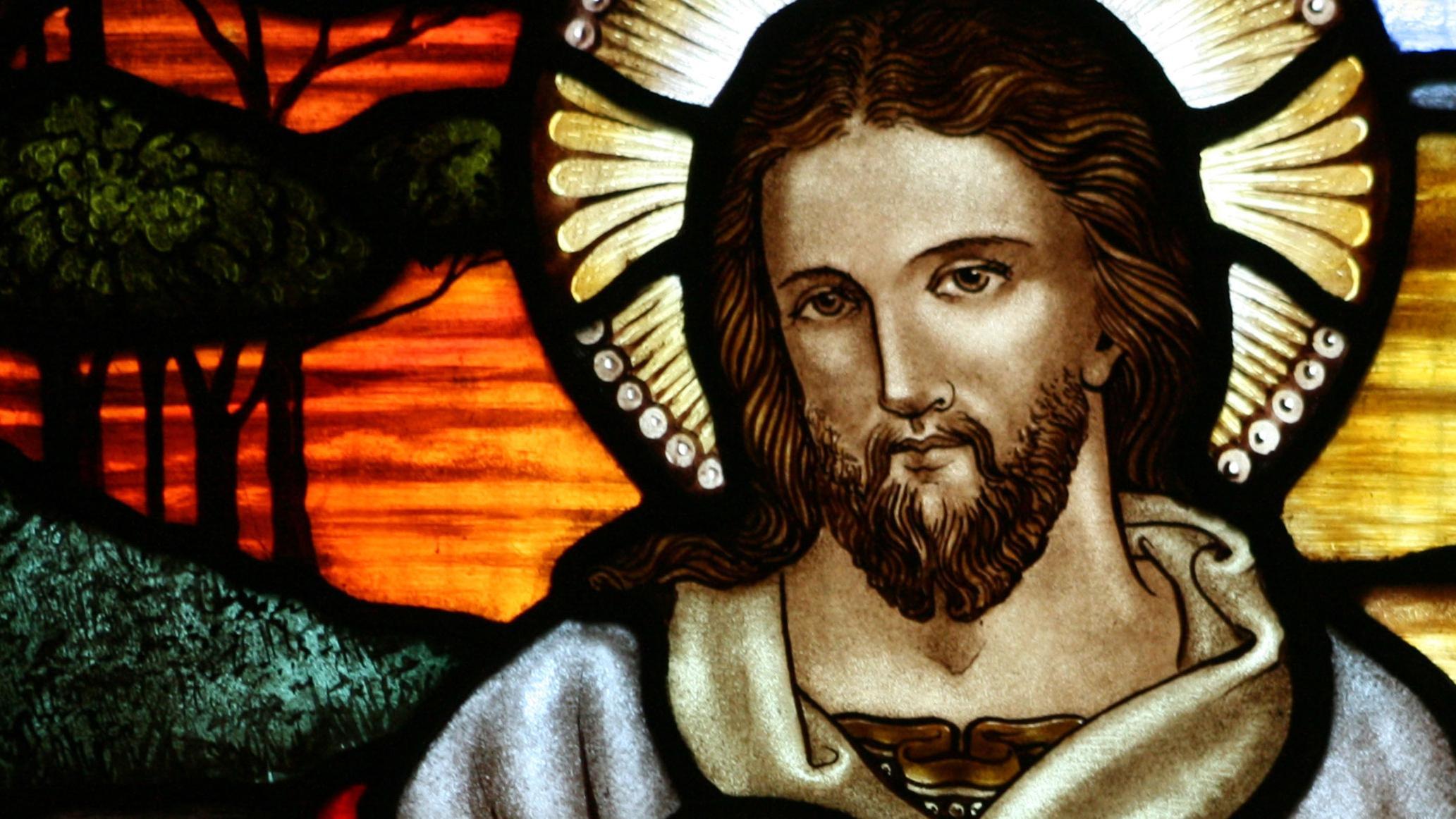 Jesus - Messias