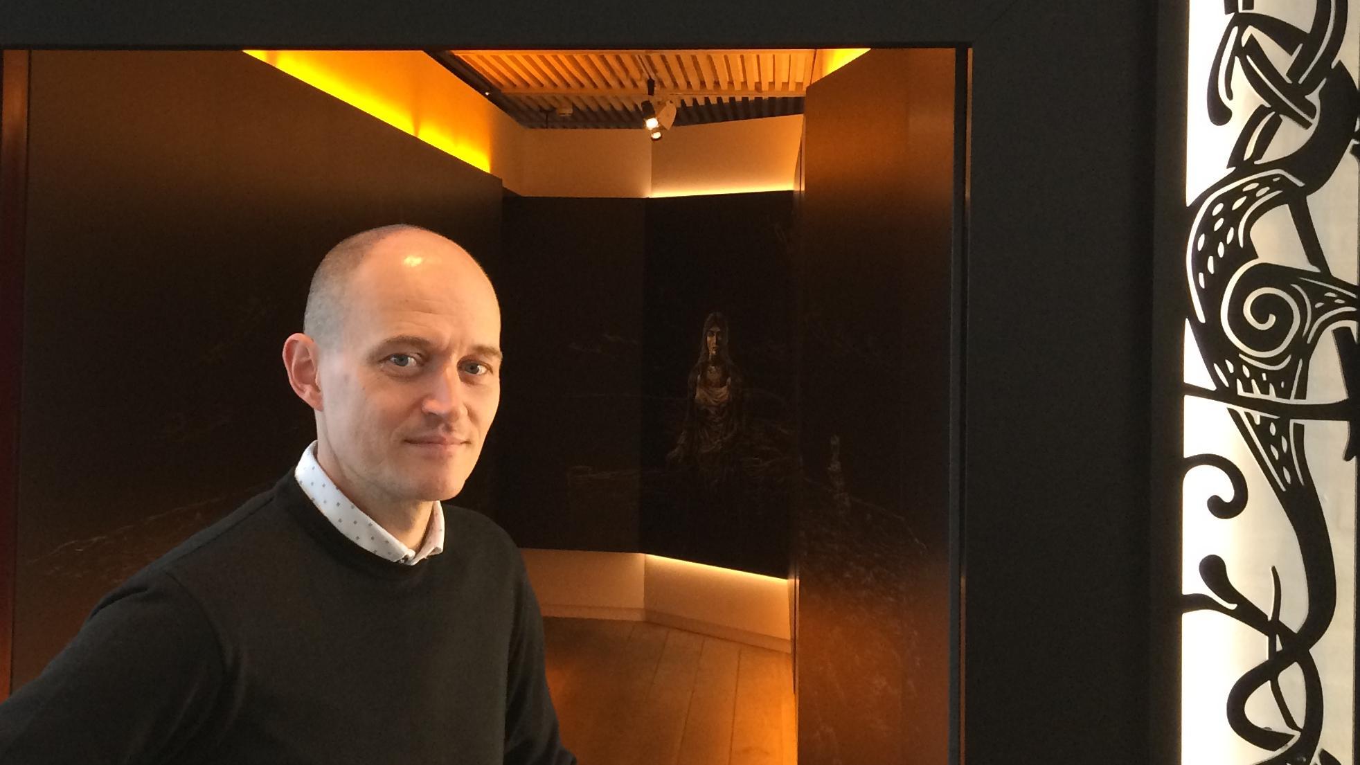 Morten Teilmann-Jørgensen