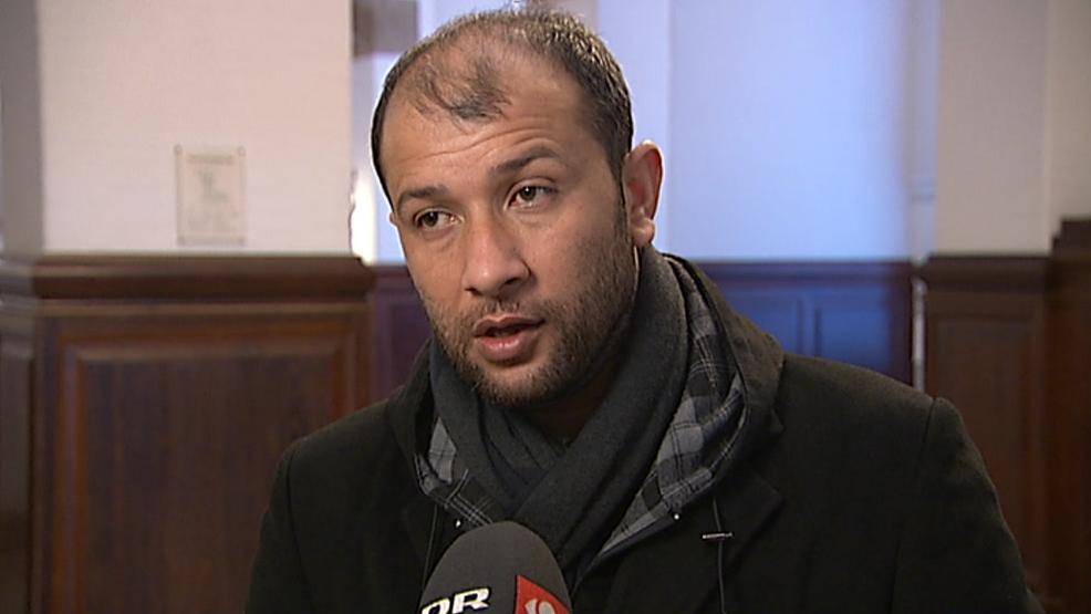 Raed al-Saleh