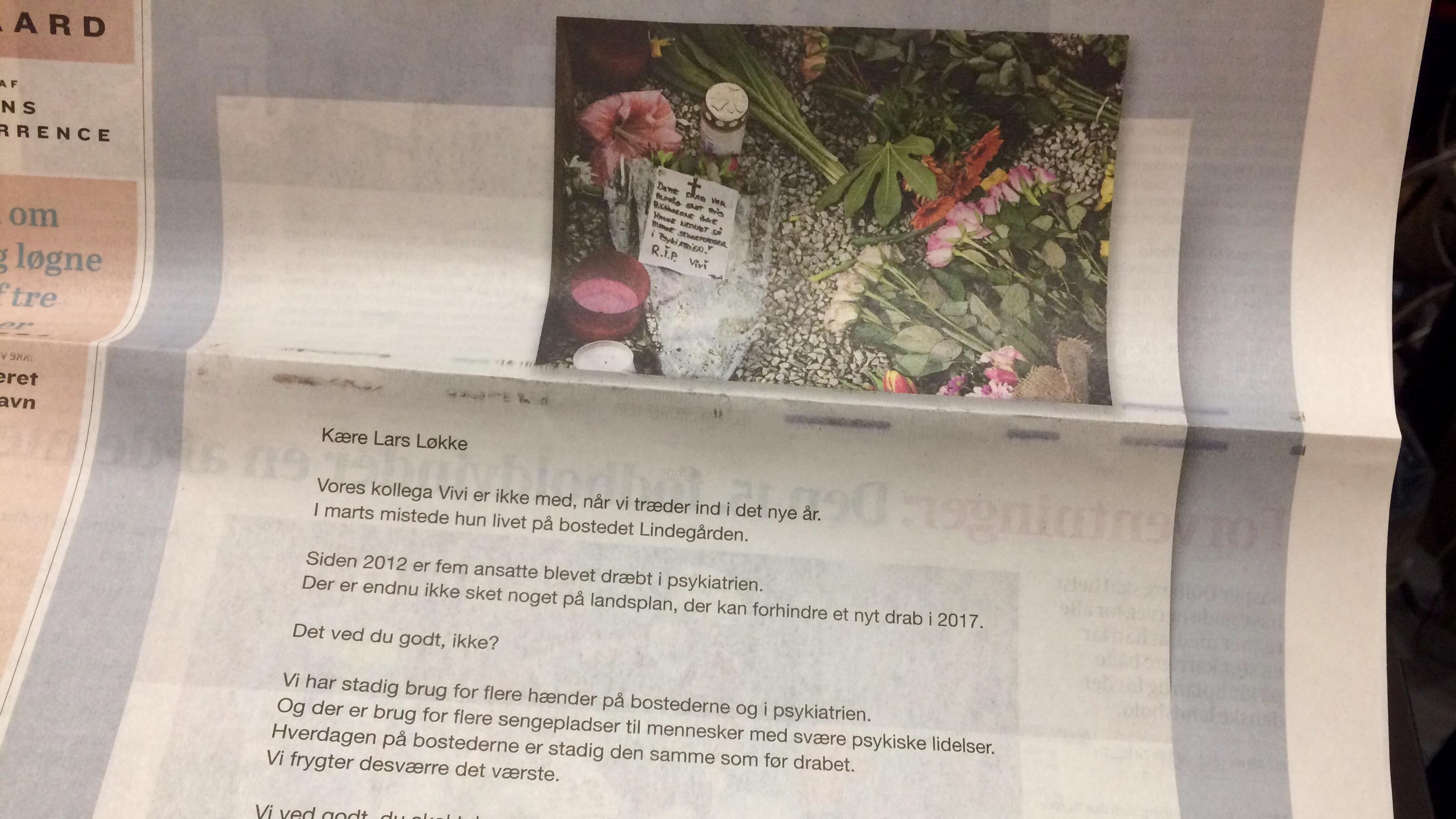 brev fra sosu