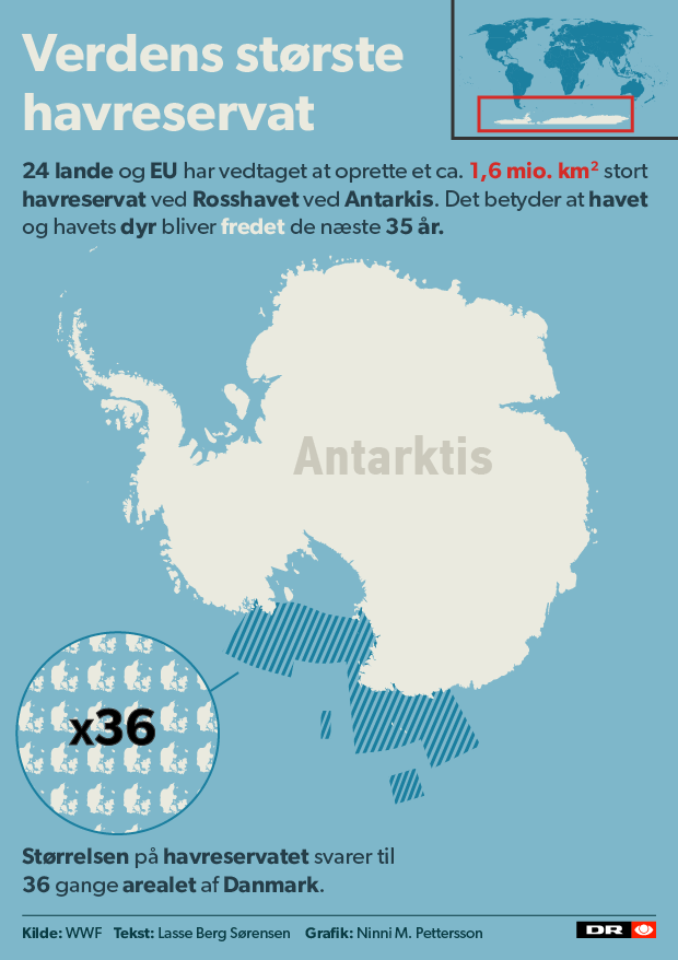 antarktis grafik