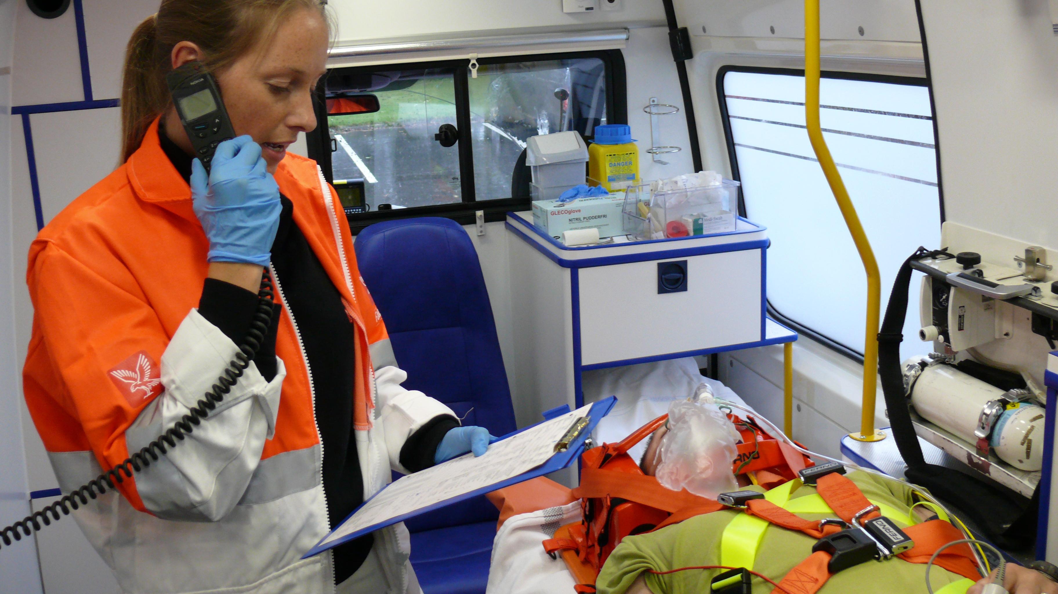 ambulanceredder