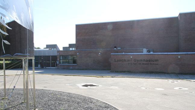 Langkær Gymnasium