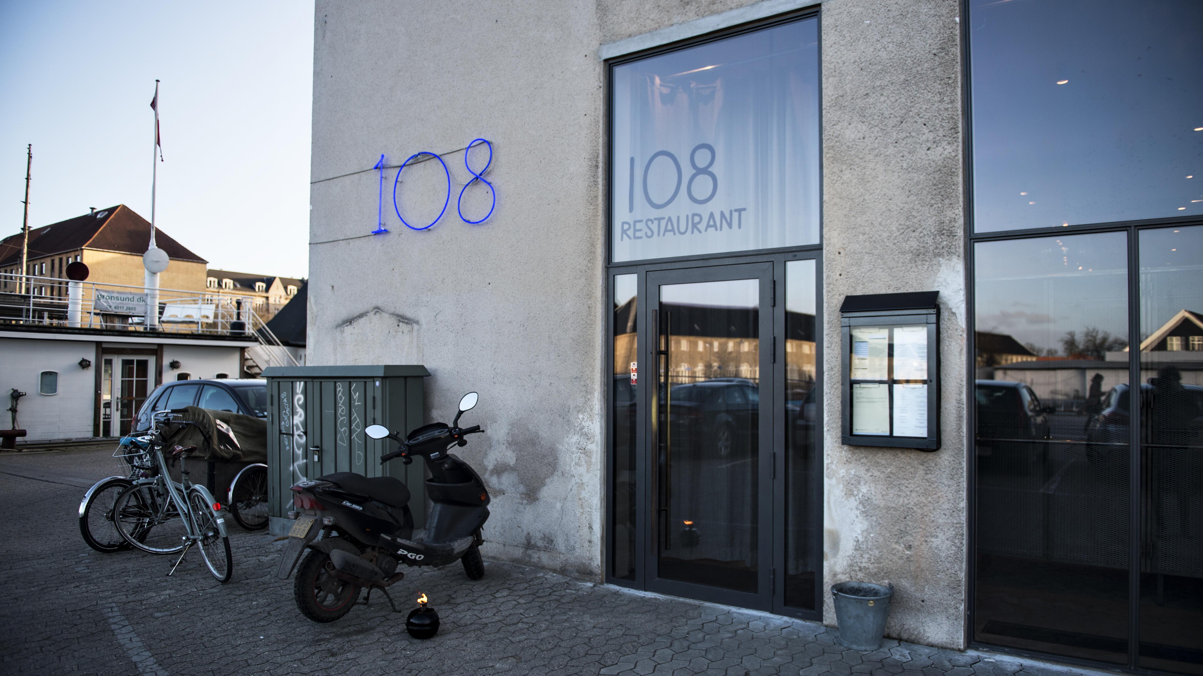 flere danske restauranter faar deres foerste michelin stjerne
