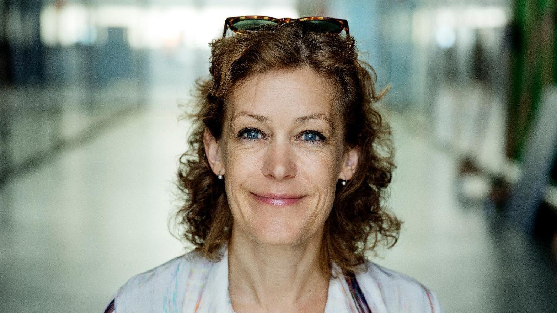 Henriette Marienlund