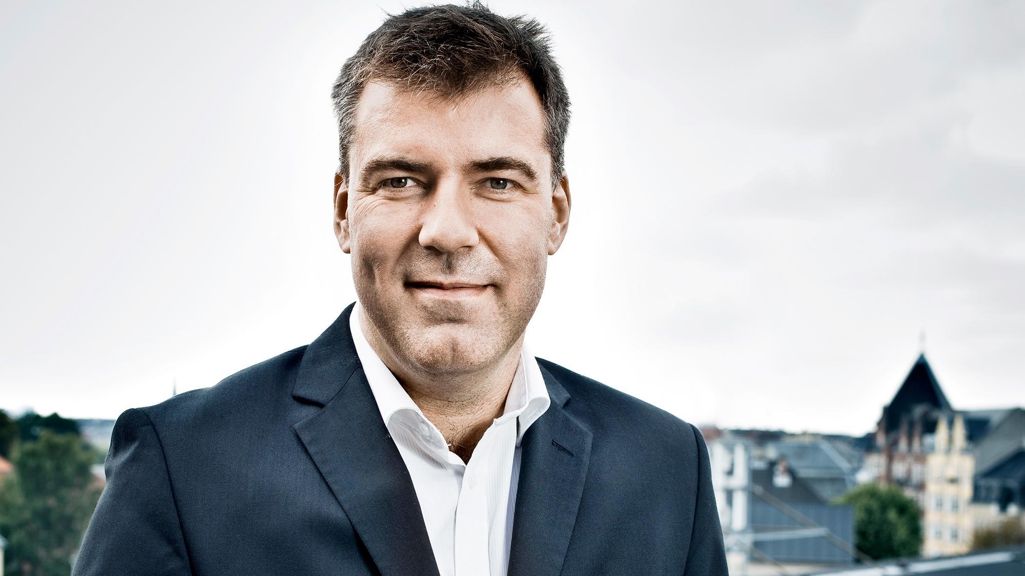 Lars Aagaard