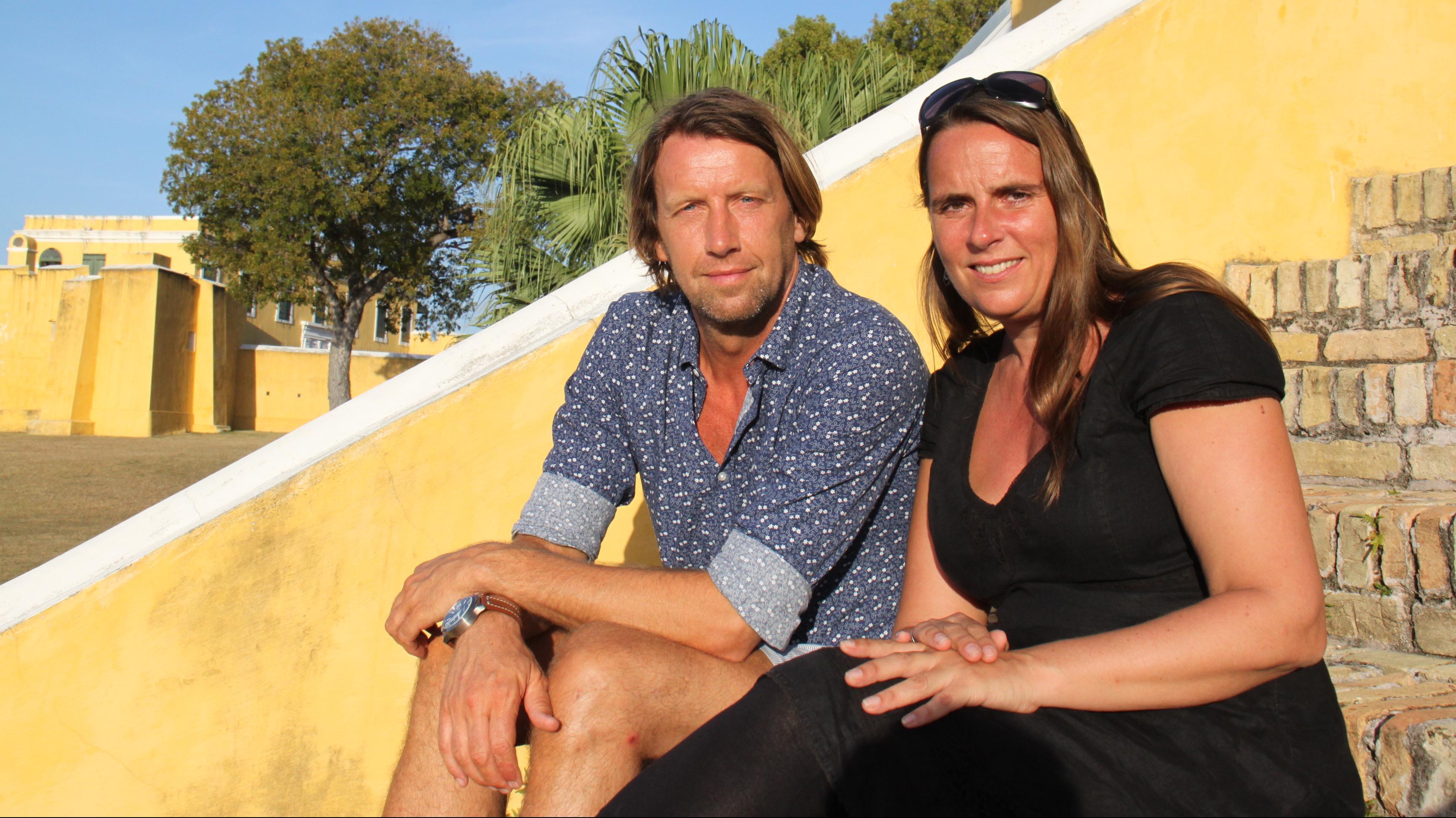 Anders og Anne
