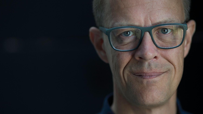 Thomas Græsbøll Svaneborg
