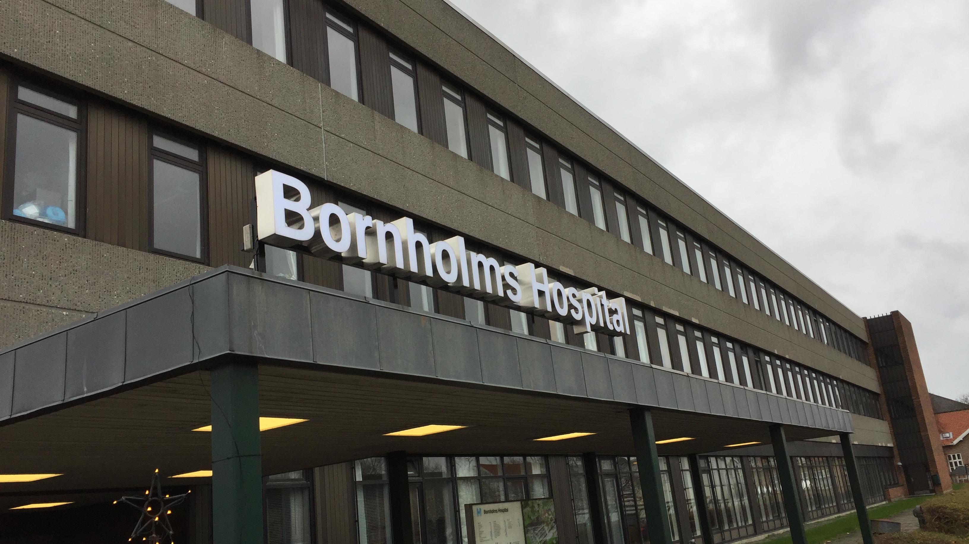 Bornholms Hospital