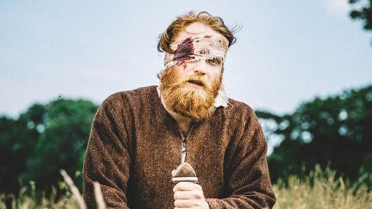 Historien om Danmark: Vikingetiden