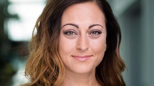 Stephanie Marie Surrugue