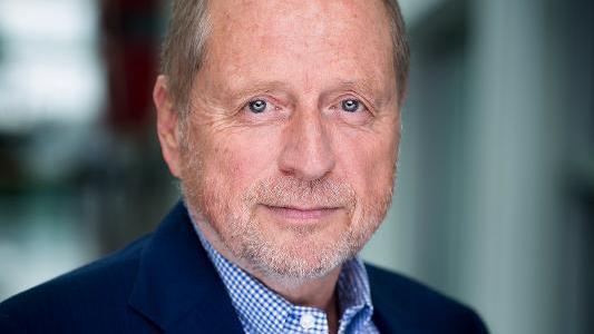 Steffen Gram