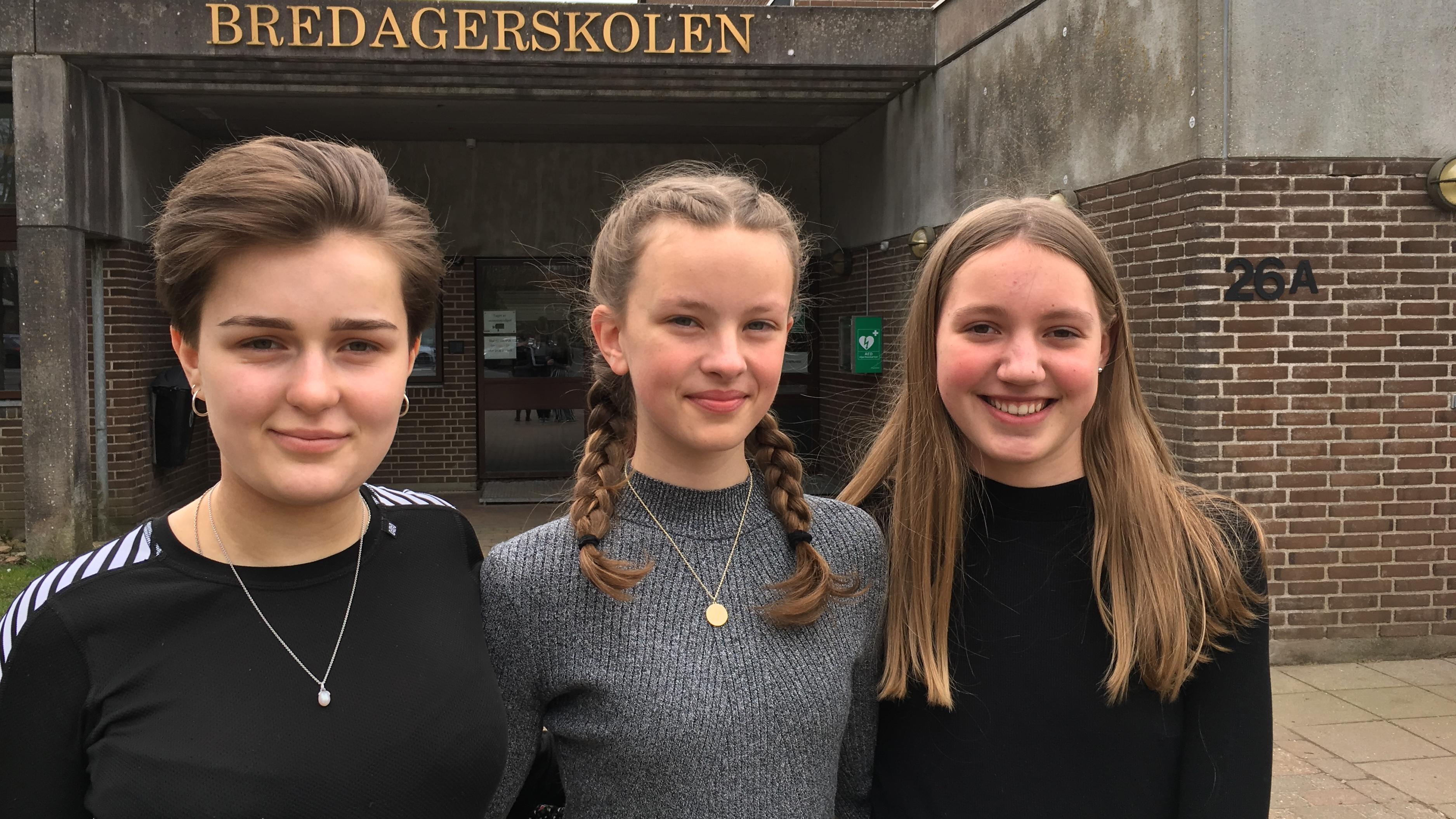 Piger fra Jellilng