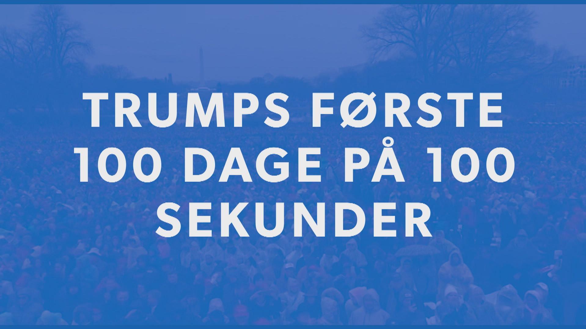 Trump 100
