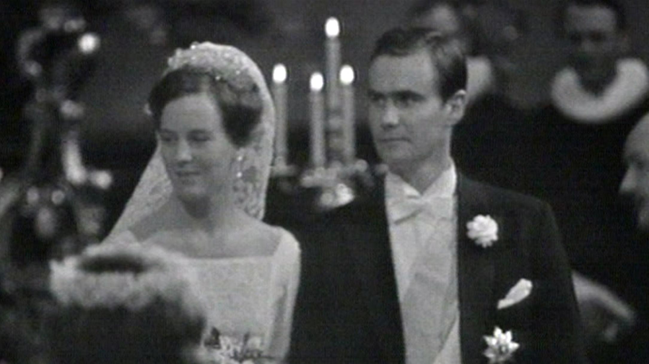 regent bryllup