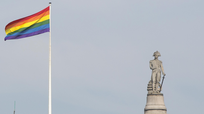 irland homoseksuelle
