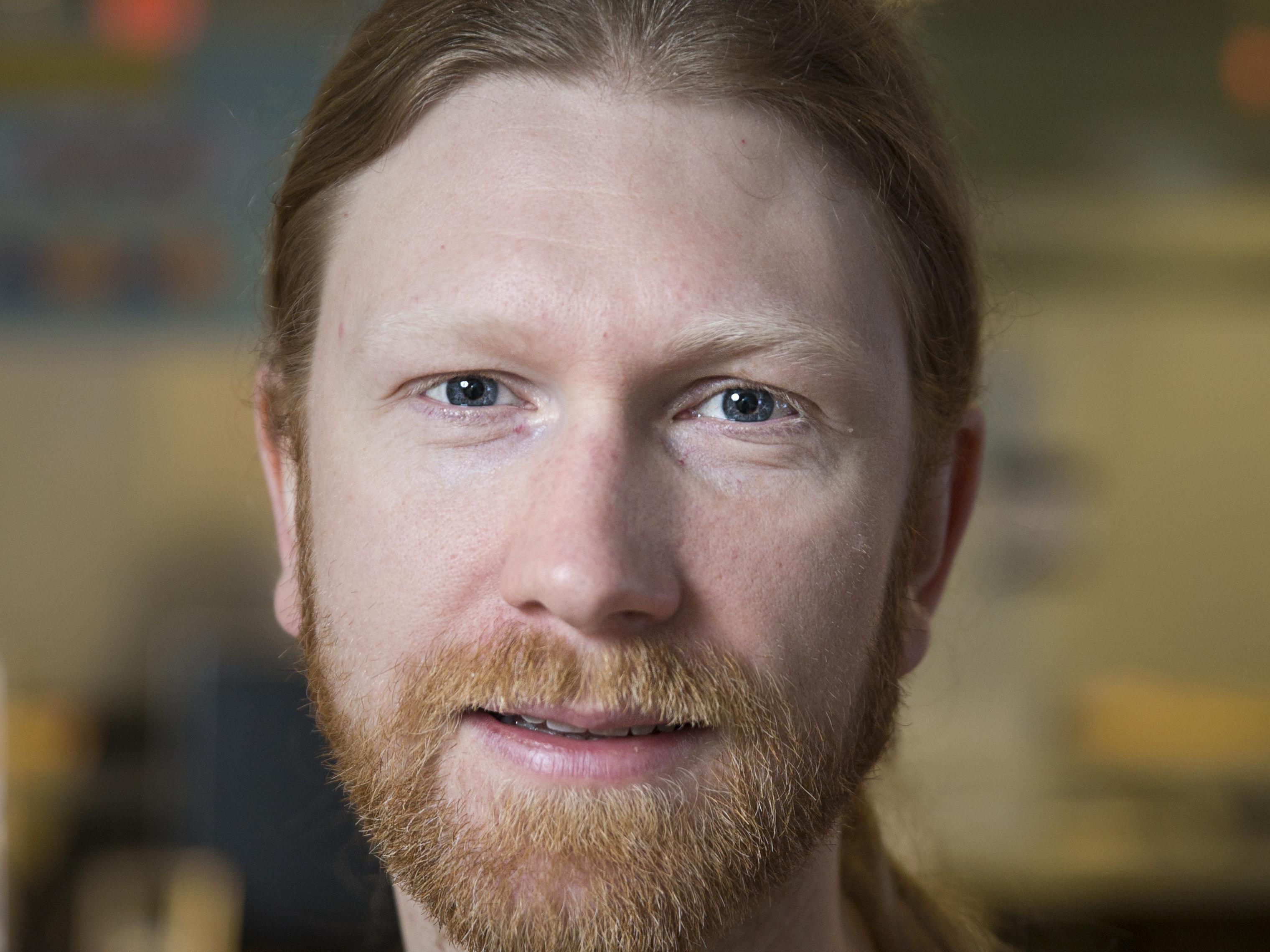 Gorm Bruun Andresen, energiforsker, Aarhus Universitet