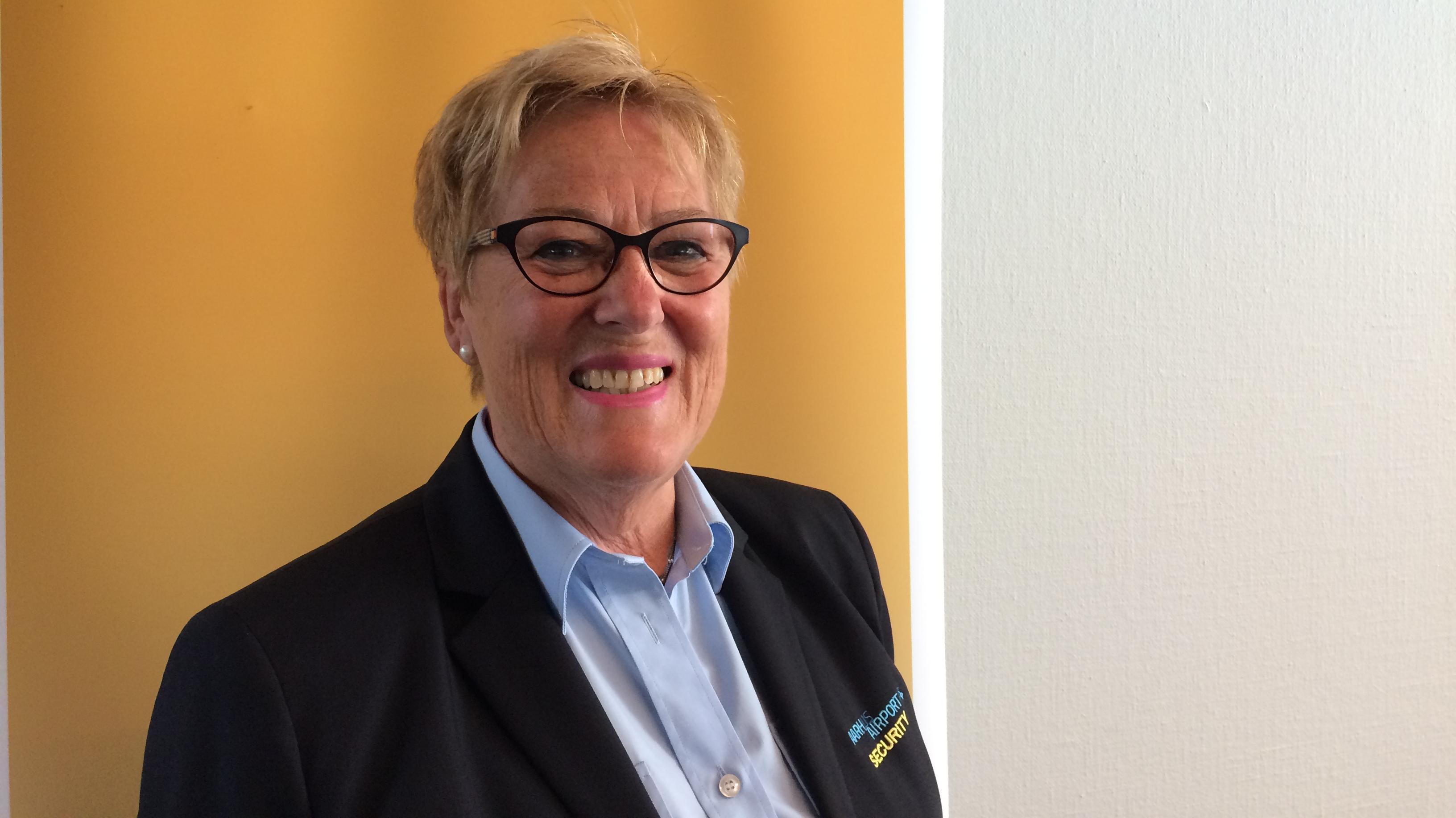 Anne Mette Brandt-Clausen