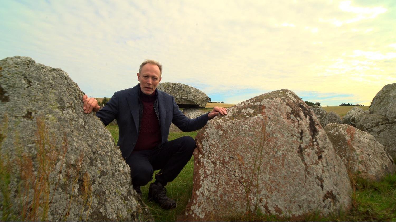 Historien om Danmark: Stenalder