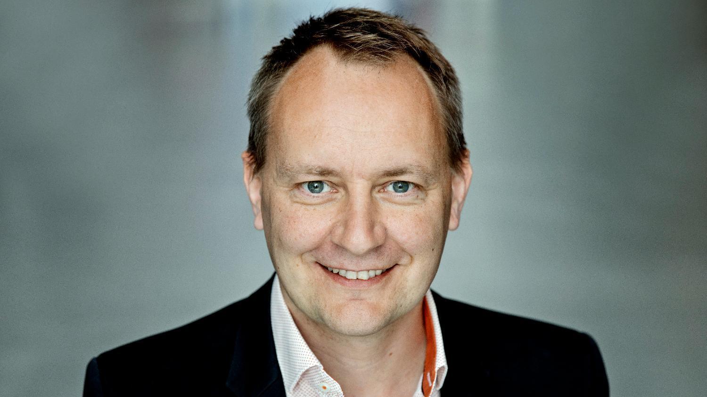 Martin Engelhardt Hansen