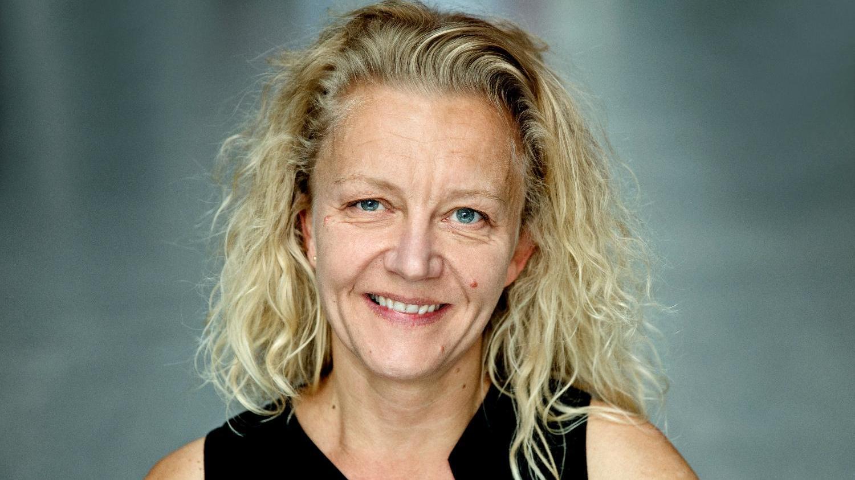 Annette Hoffmann Pedersen