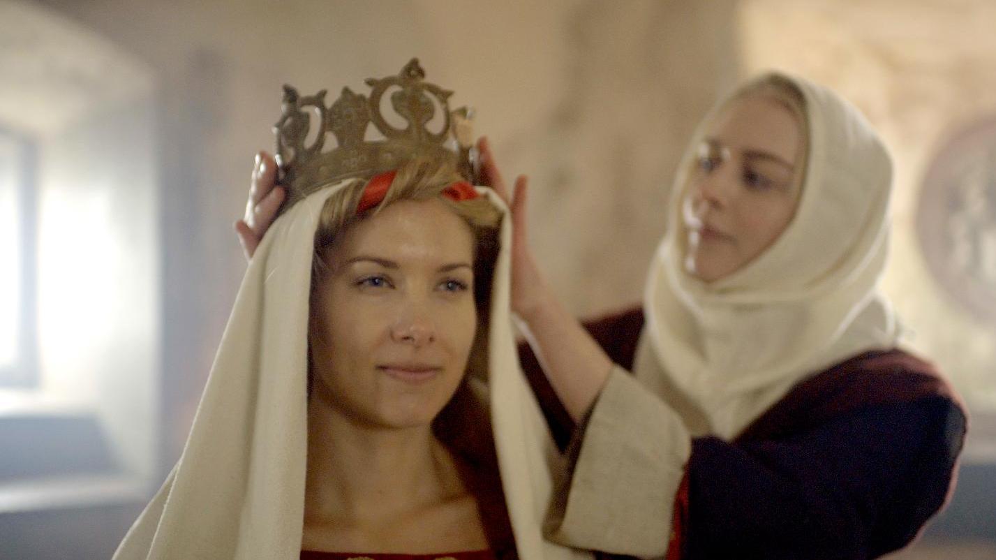 Historien om Danmark: Sen middelalder