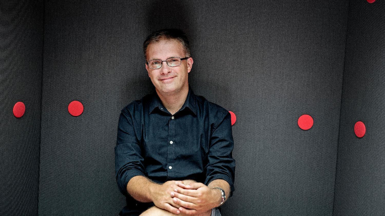 Henrik Liniger