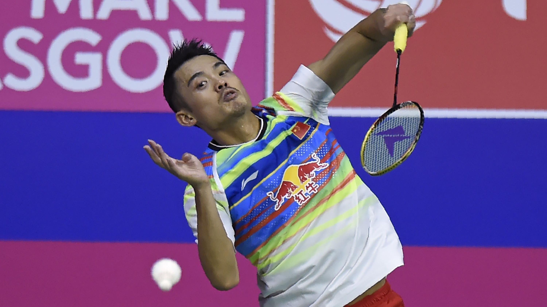 Lin Dan er klar til Viktor Axelsen og syvende VM finale