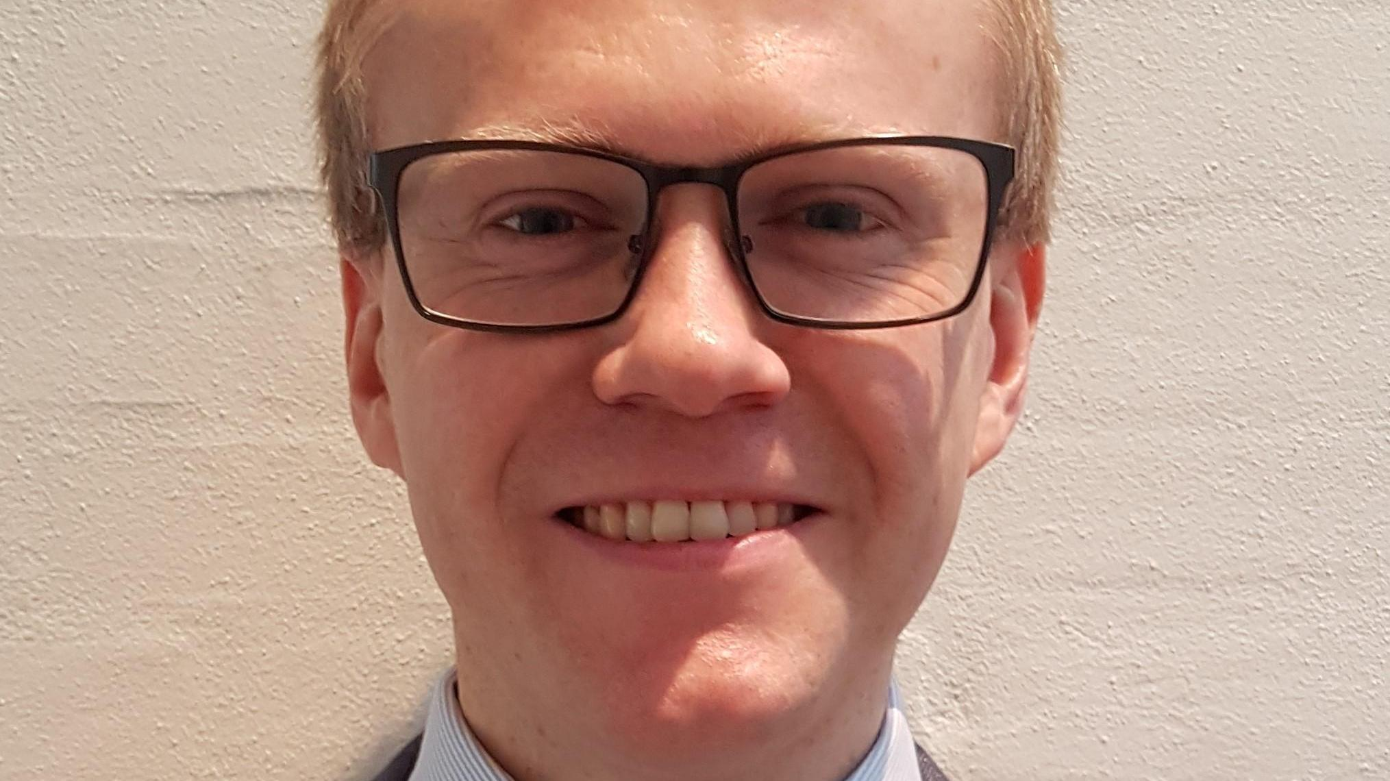 Erik Schaltz (AAU)