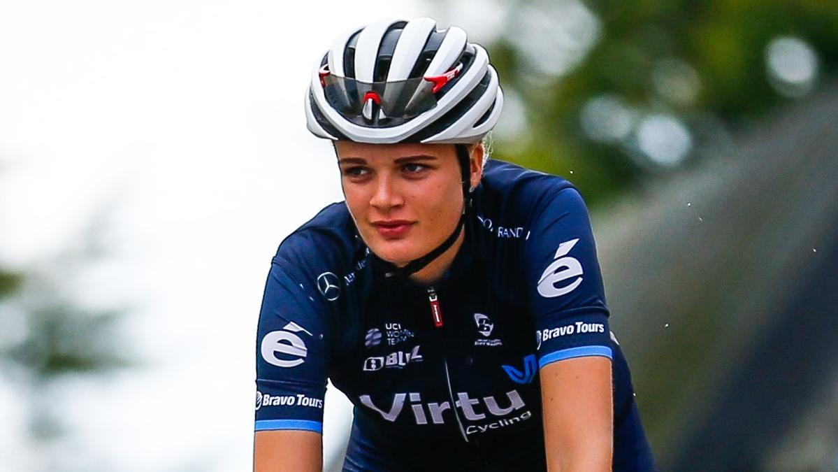 Pernille Mathiesen