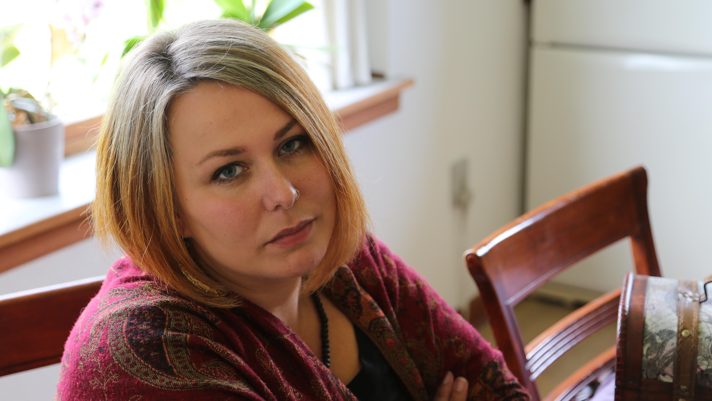Stella Agnete Nielsen