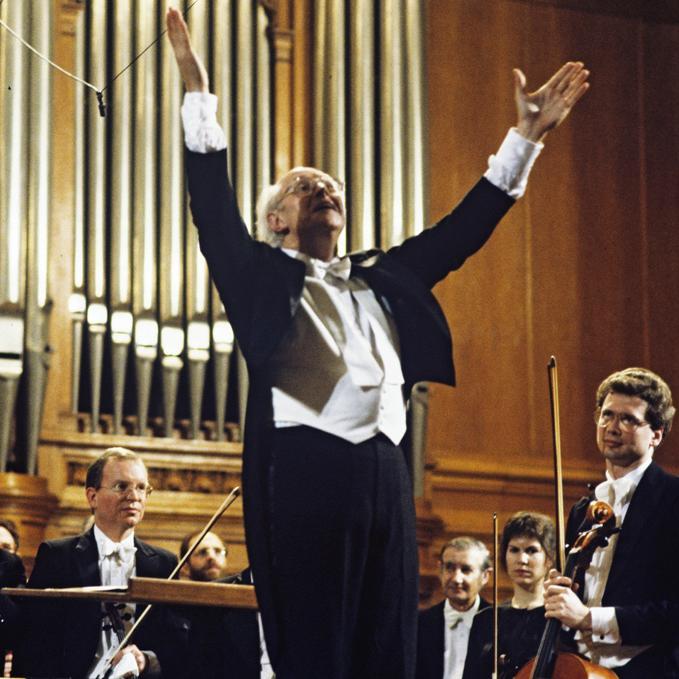 den tjekkiske musiks fader
